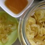 Chips & Honey